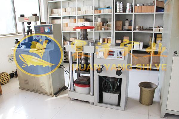 耐材检测设备