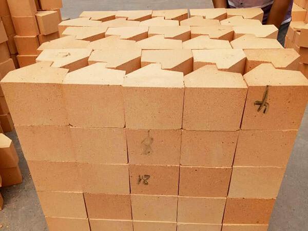 异形粘土砖